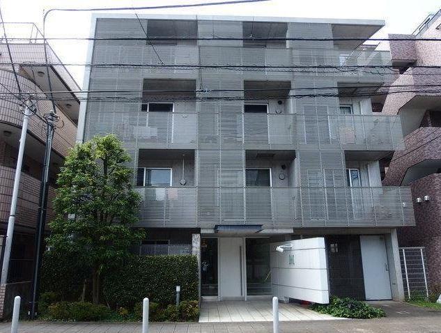 世田谷区等々力5丁目 【賃貸居住】マンション