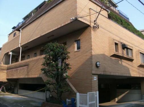 渋谷区東2丁目 【賃貸居住】マンション