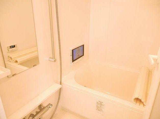 ※別部屋お写真です。(風呂)