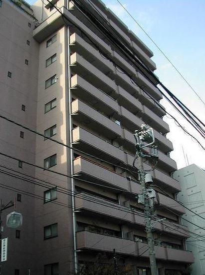 渋谷区恵比寿1丁目 【賃貸居住】マンション