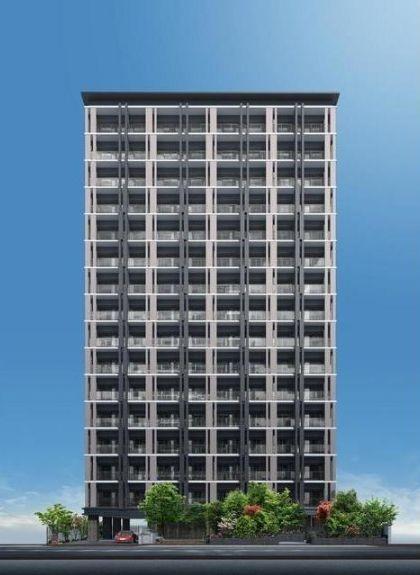 港区芝浦4丁目 【賃貸居住】マンション