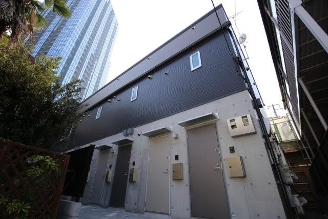 品川区大崎2丁目 【賃貸居住】アパート