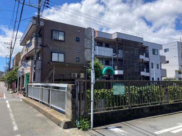 大田区南雪谷3丁目 【賃貸居住】マンション