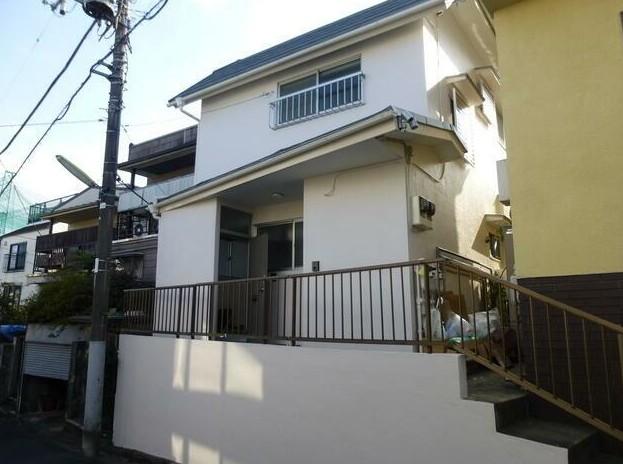 世田谷区桜3丁目 【賃貸居住】アパート