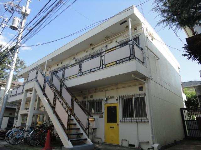大田区北千束1丁目 【賃貸居住】アパート