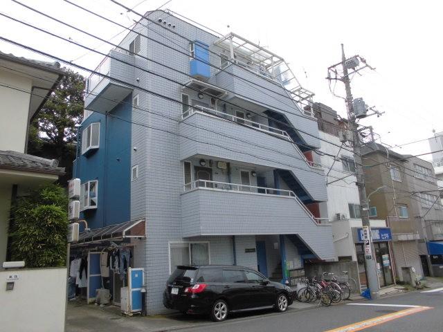 大田区南千束2丁目 【賃貸居住】マンション
