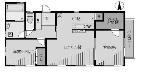 大田区山王3丁目 【賃貸居住】アパート
