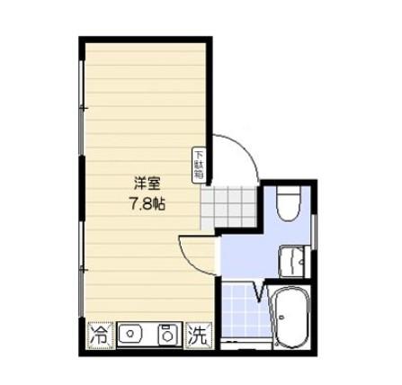世田谷区池尻4丁目 【賃貸居住】マンション