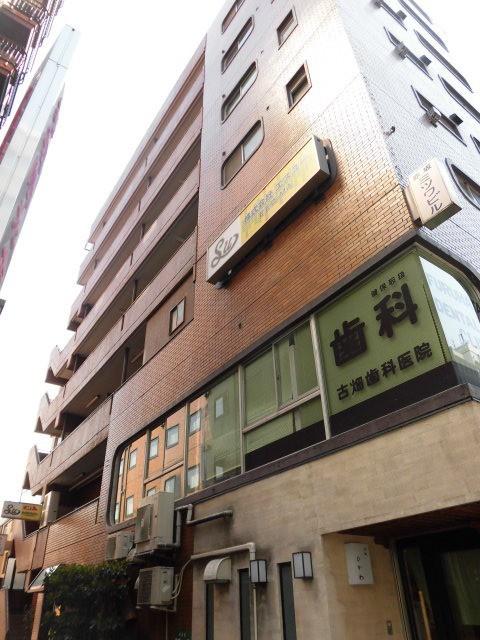 港区赤坂6丁目 【賃貸居住】マンション
