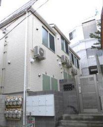 渋谷区恵比寿3丁目 【賃貸居住】アパート