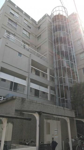 目黒区東山3丁目 【賃貸居住】マンション