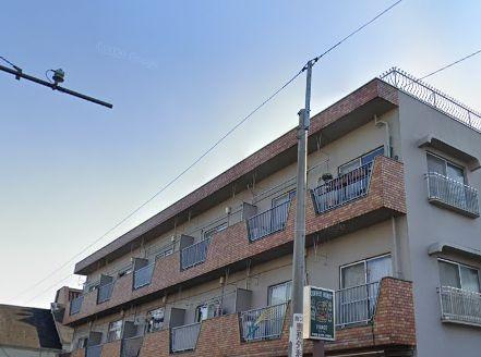 目黒区八雲3丁目 【賃貸居住】マンション