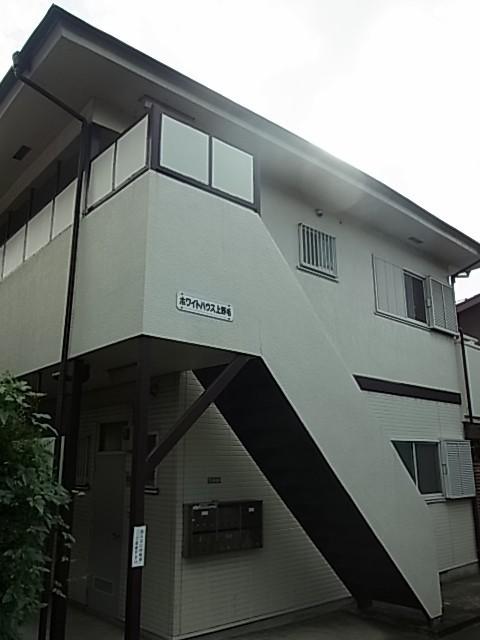 世田谷区上野毛2丁目 【賃貸居住】アパート