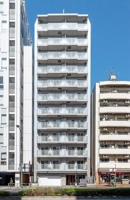 港区白金台2丁目 【賃貸居住】マンション