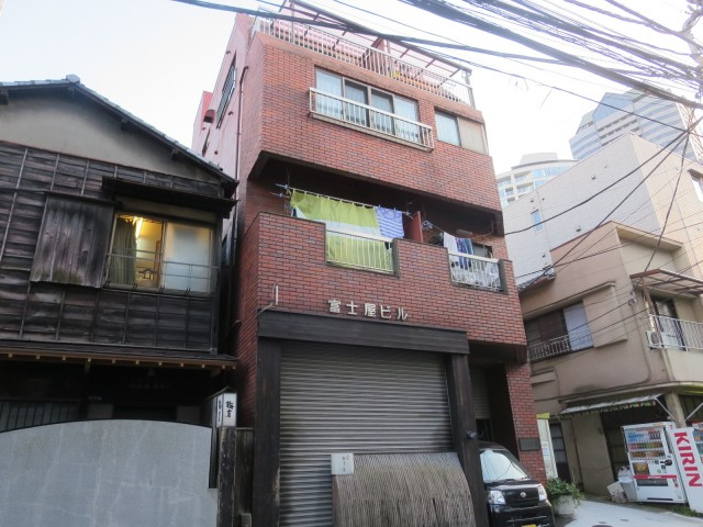 港区赤坂5丁目 【賃貸居住】マンション