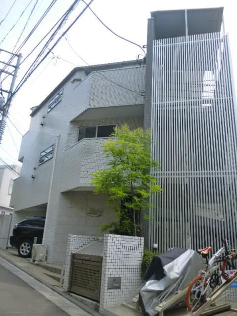 品川区上大崎1丁目 【賃貸居住】アパート