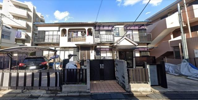 世田谷区用賀2丁目 【賃貸居住】アパート