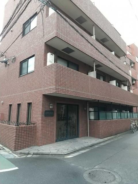 品川区荏原4丁目 【賃貸居住】マンション