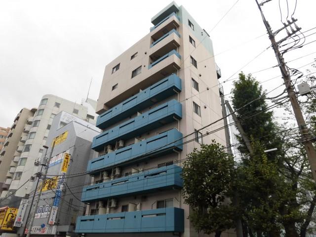 品川区東大井3丁目 【賃貸居住】マンション