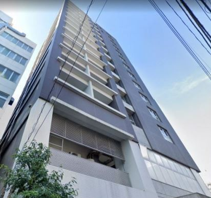 大田区西蒲田7丁目 【賃貸居住】マンション