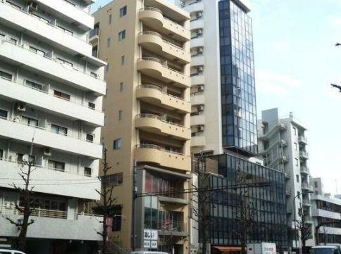 渋谷区恵比寿西1丁目 【賃貸居住】マンション