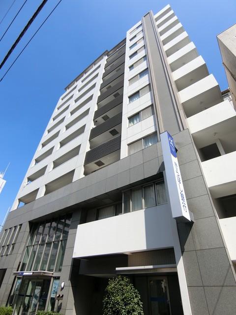 品川区小山3丁目 【賃貸居住】マンション