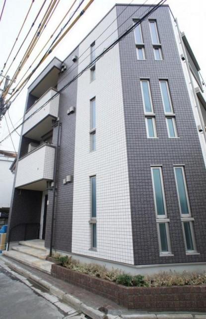 大田区北千束2丁目 【賃貸居住】アパート