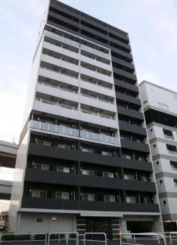 大田区蒲田3丁目 【賃貸居住】マンション