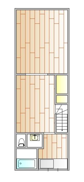 渋谷区広尾5丁目 【賃貸居住】アパート