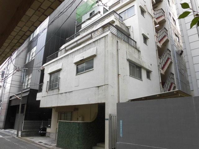 目黒区青葉台2丁目 【賃貸居住】マンション