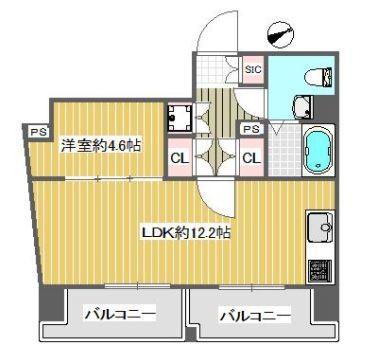 大田区大森北1丁目 【賃貸居住】マンション