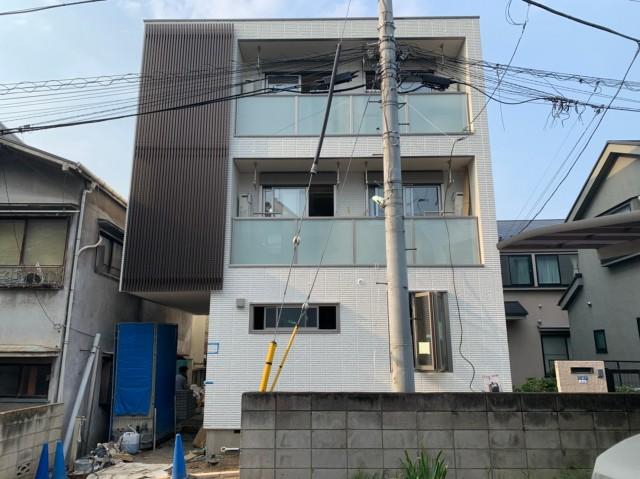 大田区北馬込2丁目 【賃貸居住】マンション