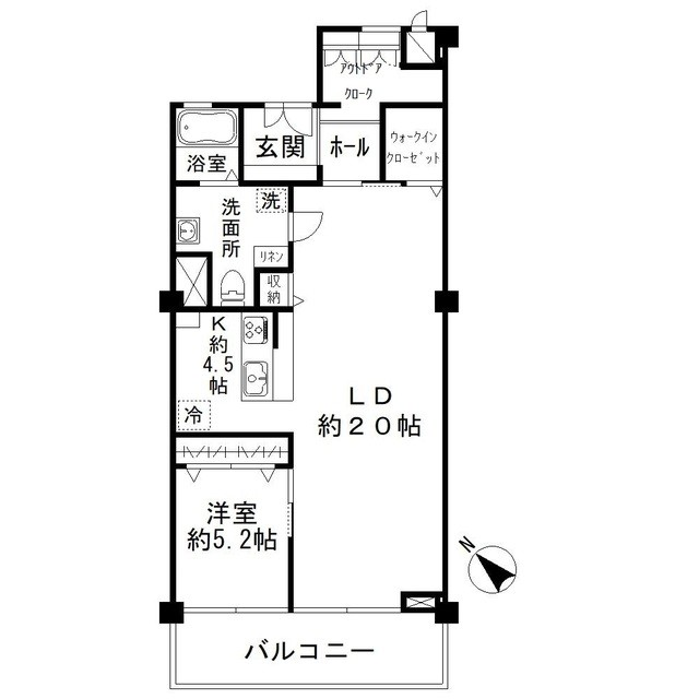 目黒区碑文谷5丁目 【賃貸居住】マンション