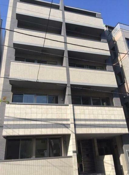 目黒区青葉台3丁目 【賃貸居住】マンション