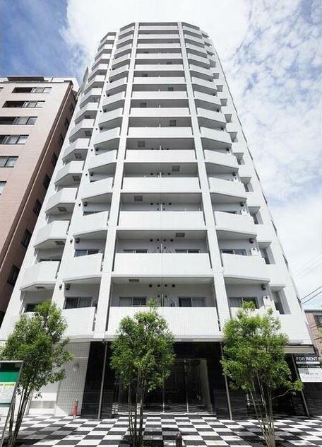 大田区西蒲田6丁目 【賃貸居住】マンション
