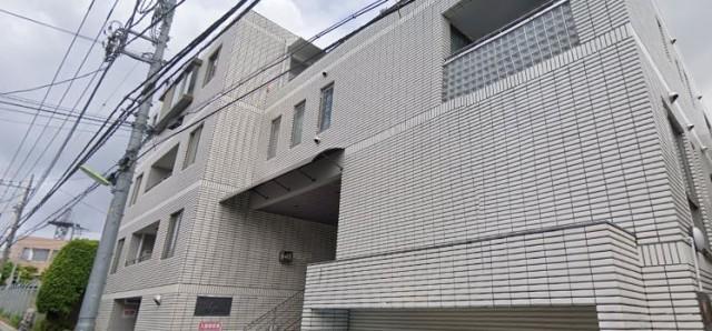 世田谷区等々力8丁目 【賃貸居住】マンション