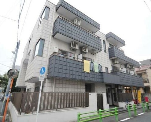 大田区中央8丁目 【賃貸居住】マンション