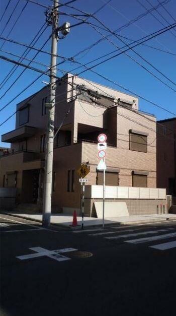 大田区東嶺町 【賃貸居住】アパート