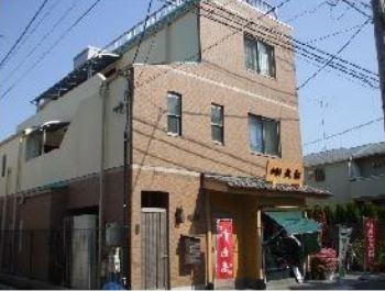 大田区西蒲田5丁目 【賃貸居住】マンション