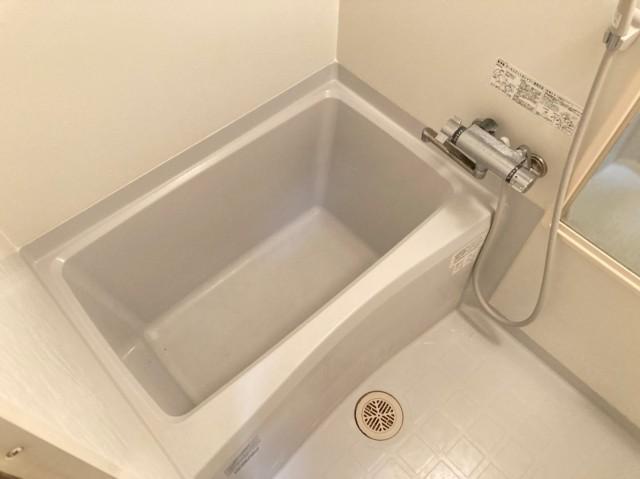 同間取、別部屋のものを使用(風呂)