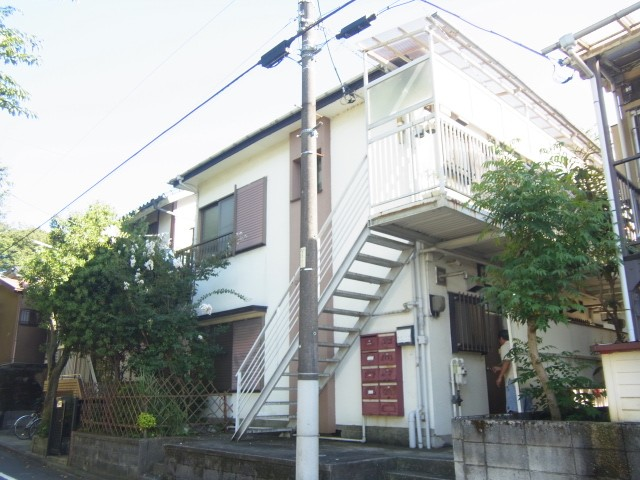 世田谷区奥沢7丁目 【賃貸居住】アパート
