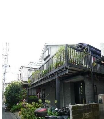 世田谷区奥沢5丁目 【賃貸居住】アパート