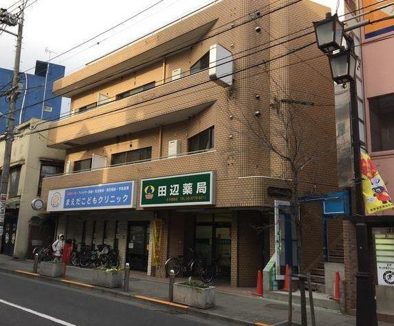 世田谷区太子堂3丁目 【賃貸居住】マンション