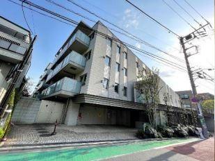 渋谷区鉢山町 【賃貸居住】マンション