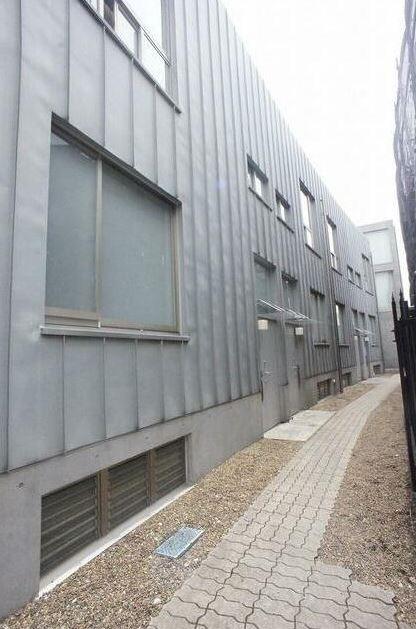 目黒区柿の木坂1丁目 【賃貸居住】テラスハウス