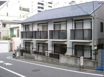 渋谷区恵比寿南2丁目 【賃貸居住】アパート
