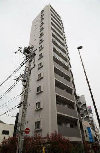世田谷区駒沢3丁目 【賃貸居住】マンション
