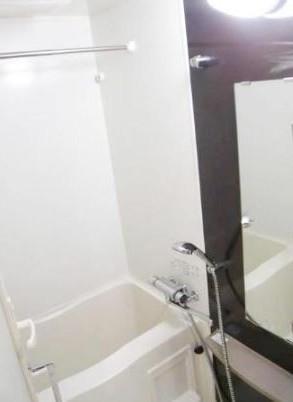 ※別部屋の写真です。(風呂)