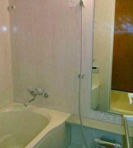 ※別部屋写真を使用しています。(風呂)