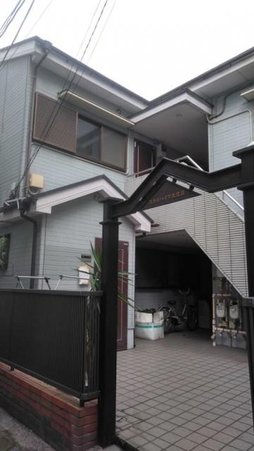 品川区東五反田4丁目 【賃貸居住】アパート